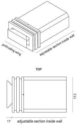 Drybrick Specifications