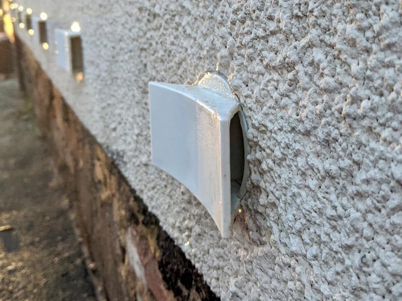 DryBrick - Damp Solution